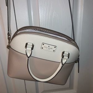 kate spade Bags - Kate Spade Small Dome Crossbody Purse
